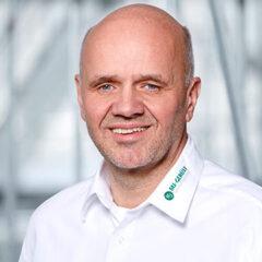 Dieter Bauers