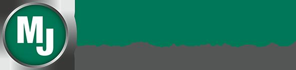 MJ-Gerüst Logo